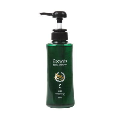 schola shampoo dzeta